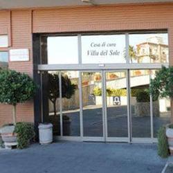 Villa Del Sole Via Manzoni Napoli