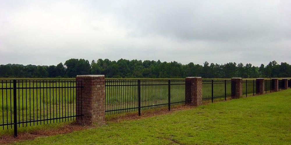 Central Fence: 455 E Main St, Swainsboro, GA