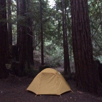 Little Basin Cabins & Campground - 84 Photos & 56 Reviews