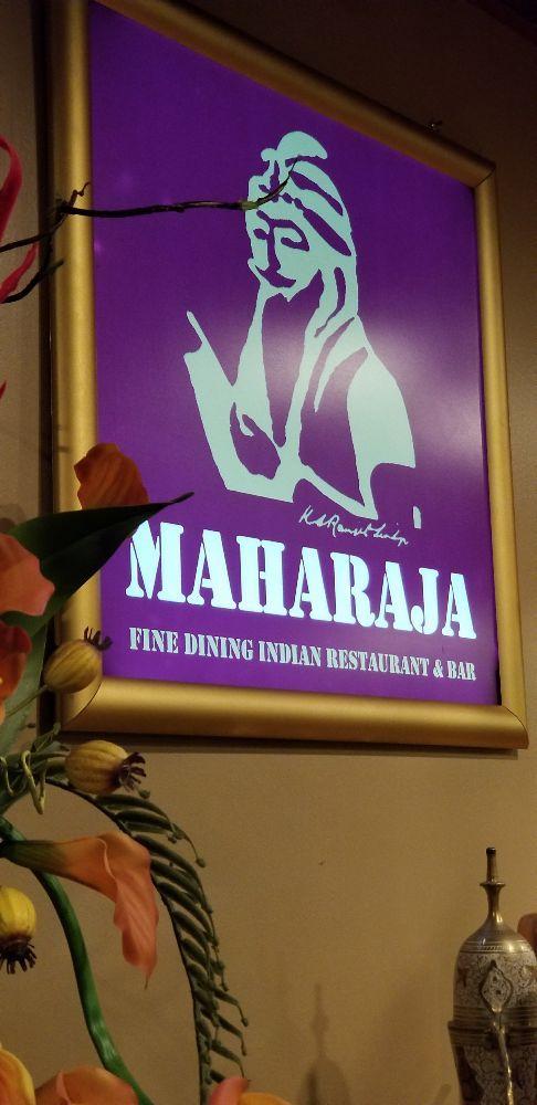 Maharaja Indian Restaurant: 10 Wolf Rd, Albany, NY