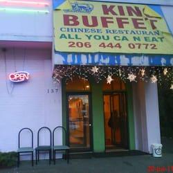 Photo Of King Buffet Burien Wa United States