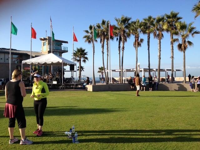 Silver Strand Half Marathon & 5K