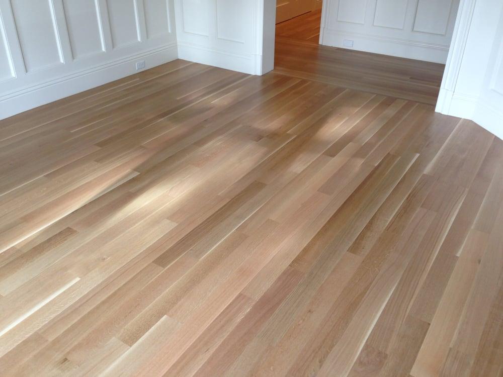 Photo Of C T Hardwood Floors Redwood City Ca United States White Oak