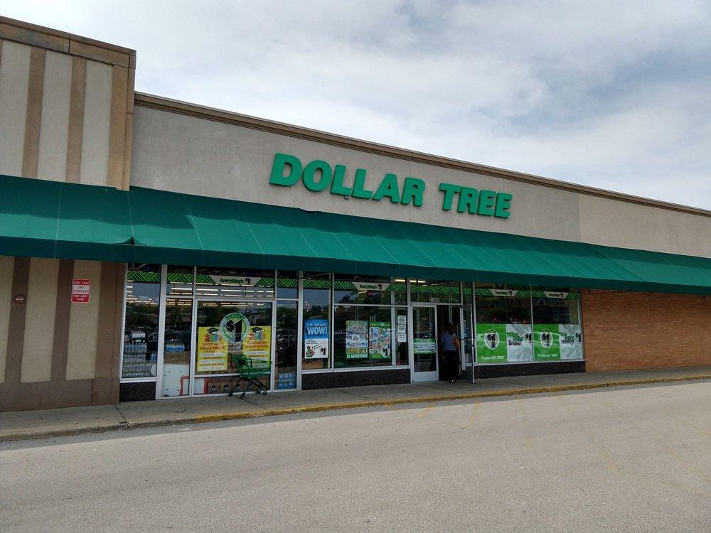 Dollar Tree: 1965 Cherry Ln, Northbrook, IL