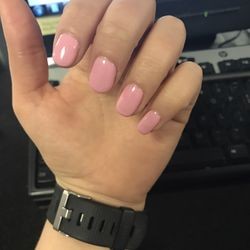 Regal nails nail salons 8500 w golf rd niles il phone number photo of regal nails niles il united states no chip manicure with solutioingenieria Images