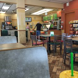 Photo Of Subway Ravenna Oh United States