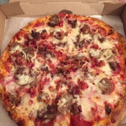 Supreme house of pizza 35 beitr ge pizza 313 old for Classic house of pizza taunton ma