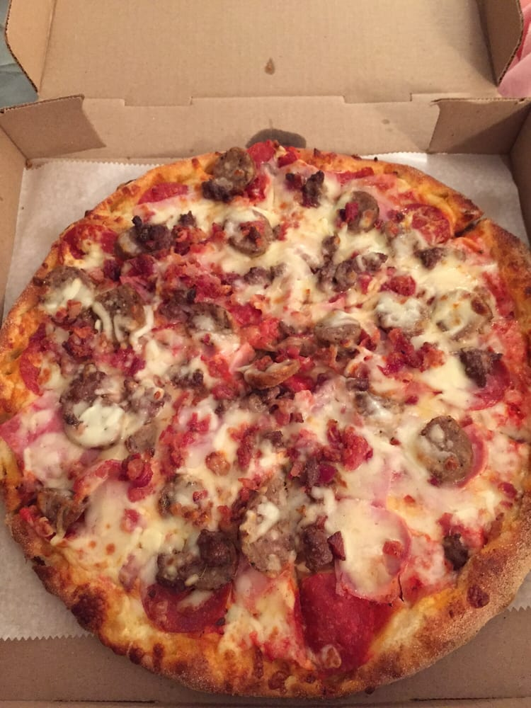 Supreme house of pizza 34 reviews pizza 313 old for Classic house of pizza taunton ma