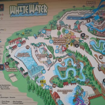 Branson Missouri Map Attractions.White Water 18 Photos 28 Reviews Amusement Parks 3505 W Hwy