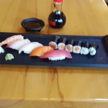 Sake Japanese Restaurant Braintree