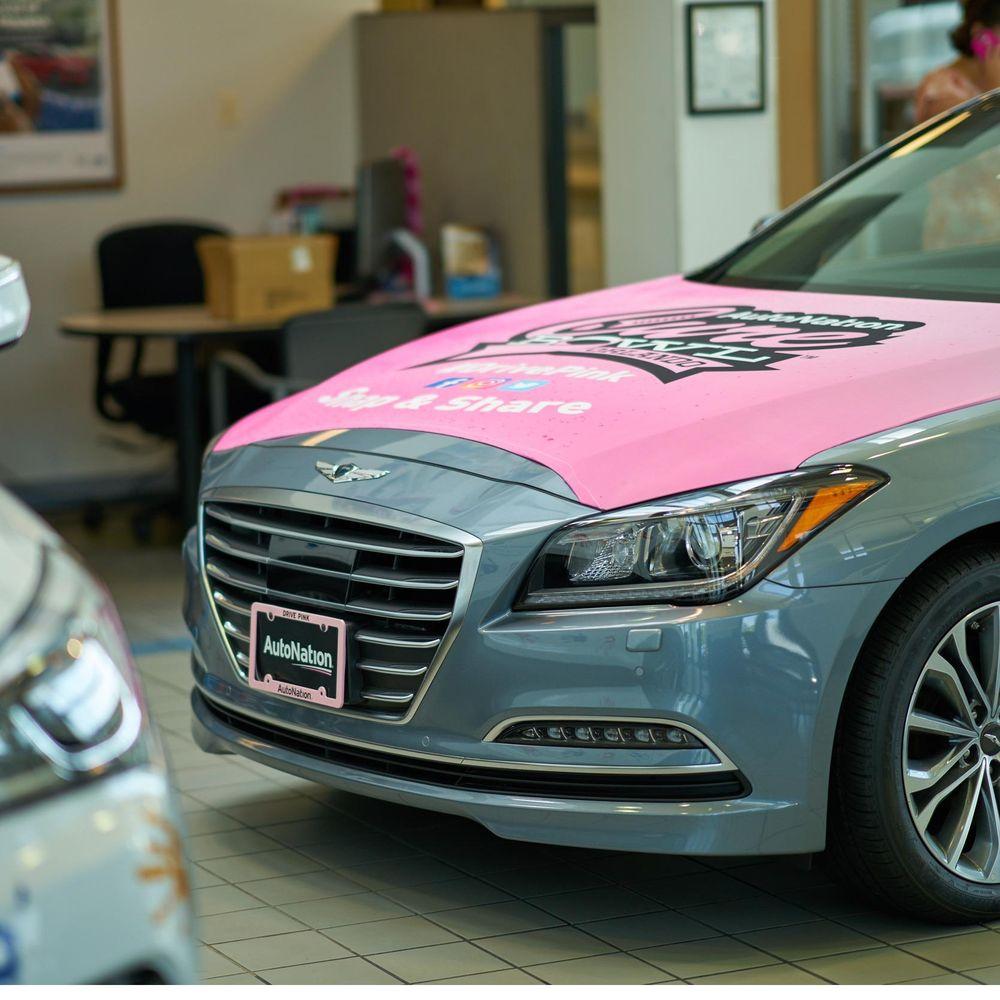 Autonation O Hare >> Autonation Hyundai O Hare New 18 Photos 68 Reviews