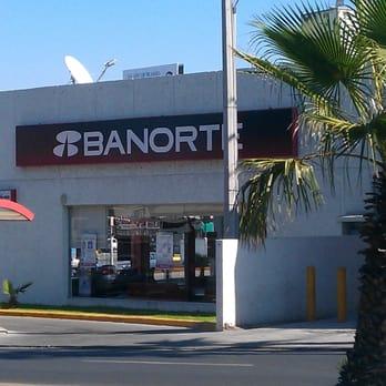 Banorte bancos y cajas av las palmas buena vista for Oficinas santander las palmas