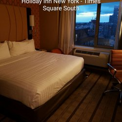 holiday inn new york times square south 46 photos 36 reviews