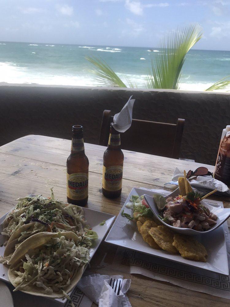 Playa Brava: PR-681 S/N, Arecibo, PR