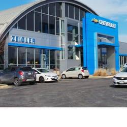 zeigler chevrolet schaumburg 48 photos 116 reviews car dealers 1230 e golf rd. Black Bedroom Furniture Sets. Home Design Ideas