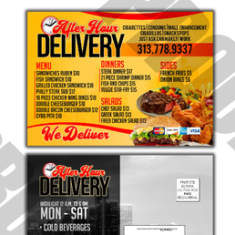 Hour Food Delivery Detroit Mi