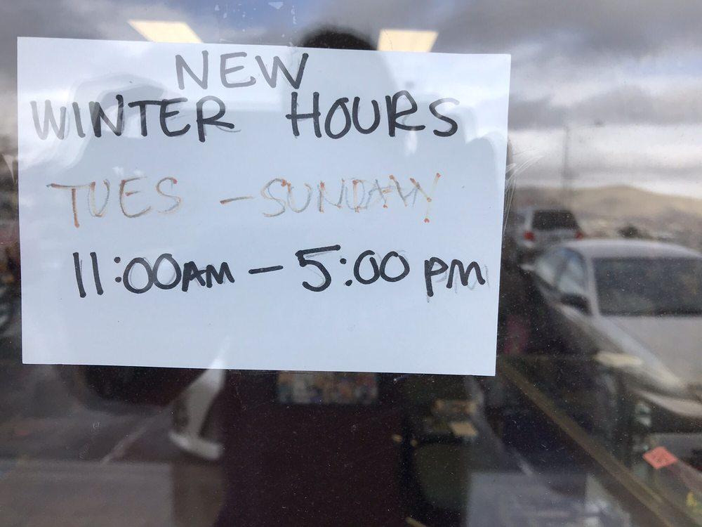 Dreamwell Comics: 4250 Cochise St, Carson City, NV