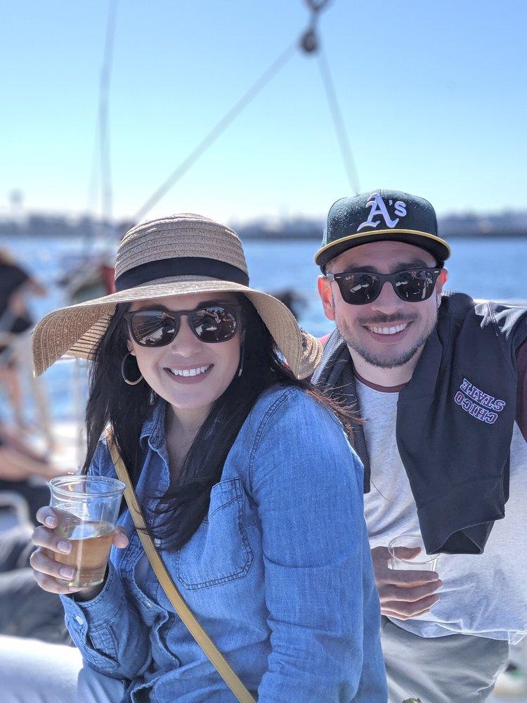 Chardonnay Sailing Charters