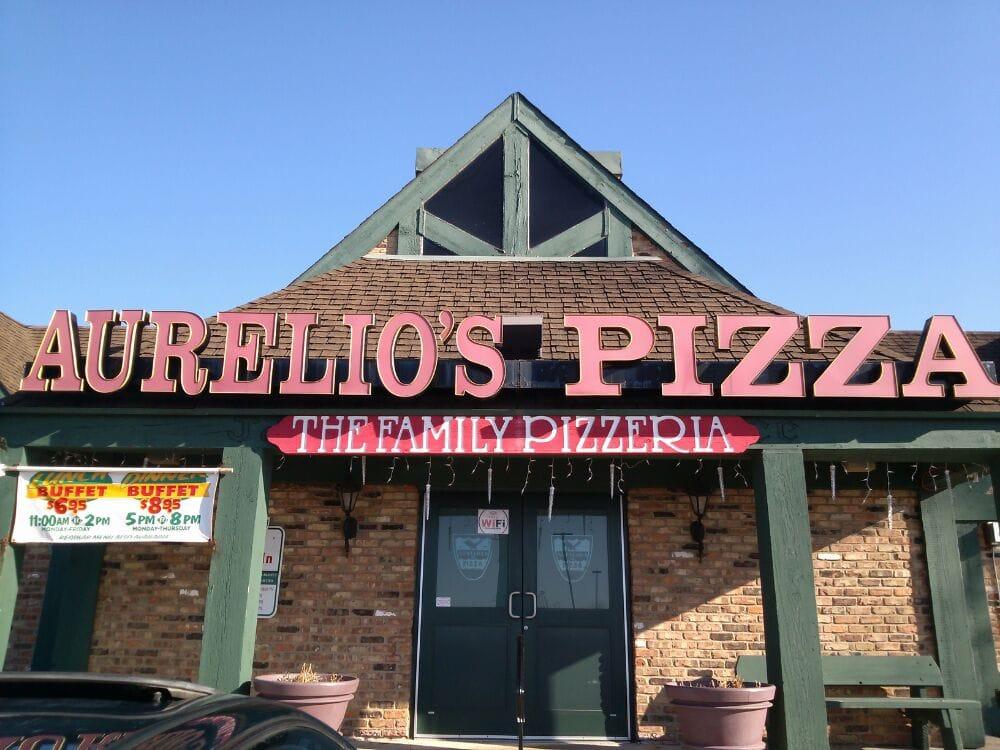 Aurelio S Pizza Tinley Park 20 Fotos 52 Beitr Ge Pizza 15901 Oa