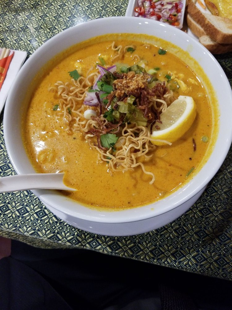 Boons Family Thai BBQ: 321 W Main St, Farmington, NM