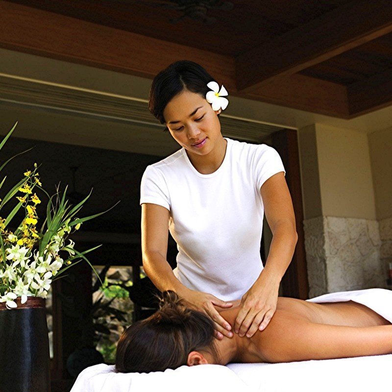 Thai massage halmstad porr farmor