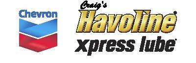 Craig's Havoline Xpress Lube & Car Wash: 650 Historic 441 Hwy, Cornelia, GA