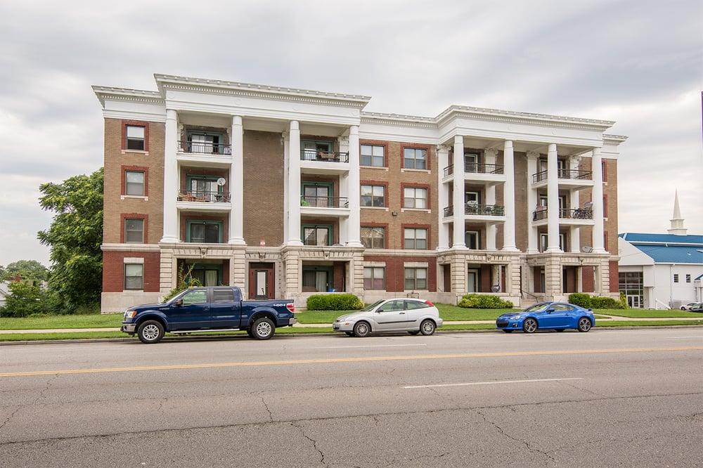 North Terrace Property Management Kansas City Mo