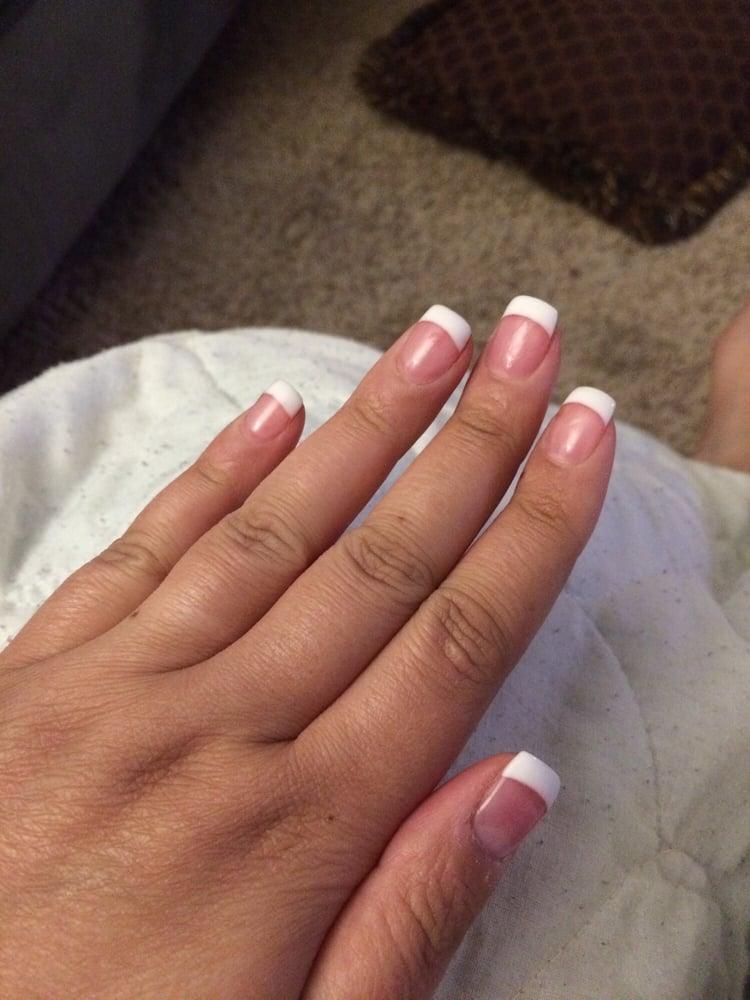 Art nails 10 reviews nail salons 2150 s douglas blvd photo of art nails oklahoma city ok united states got solar pink prinsesfo Images