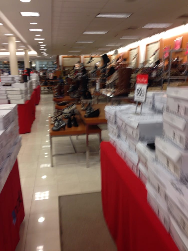 ab172ccac6 Belk Department Store - Department Stores - 9002 N 121st E Ave ...