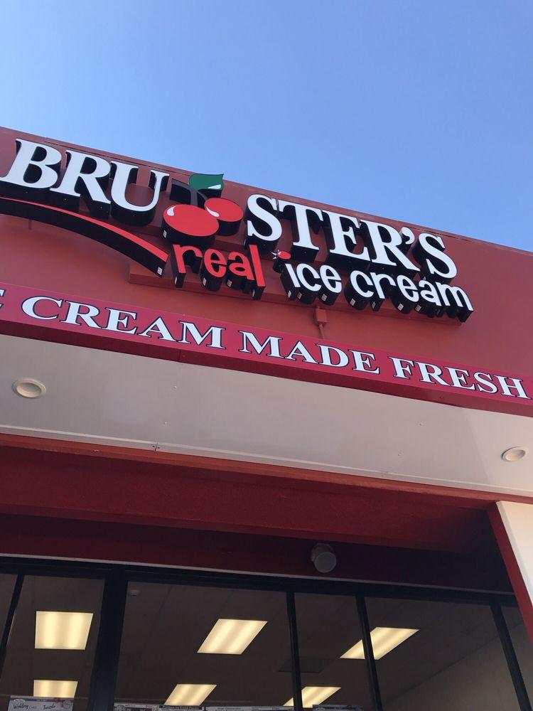 Bruster S Ice Cream Huntington Beach