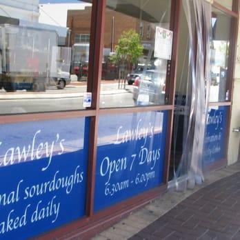 Lawleys Bakery Cakes