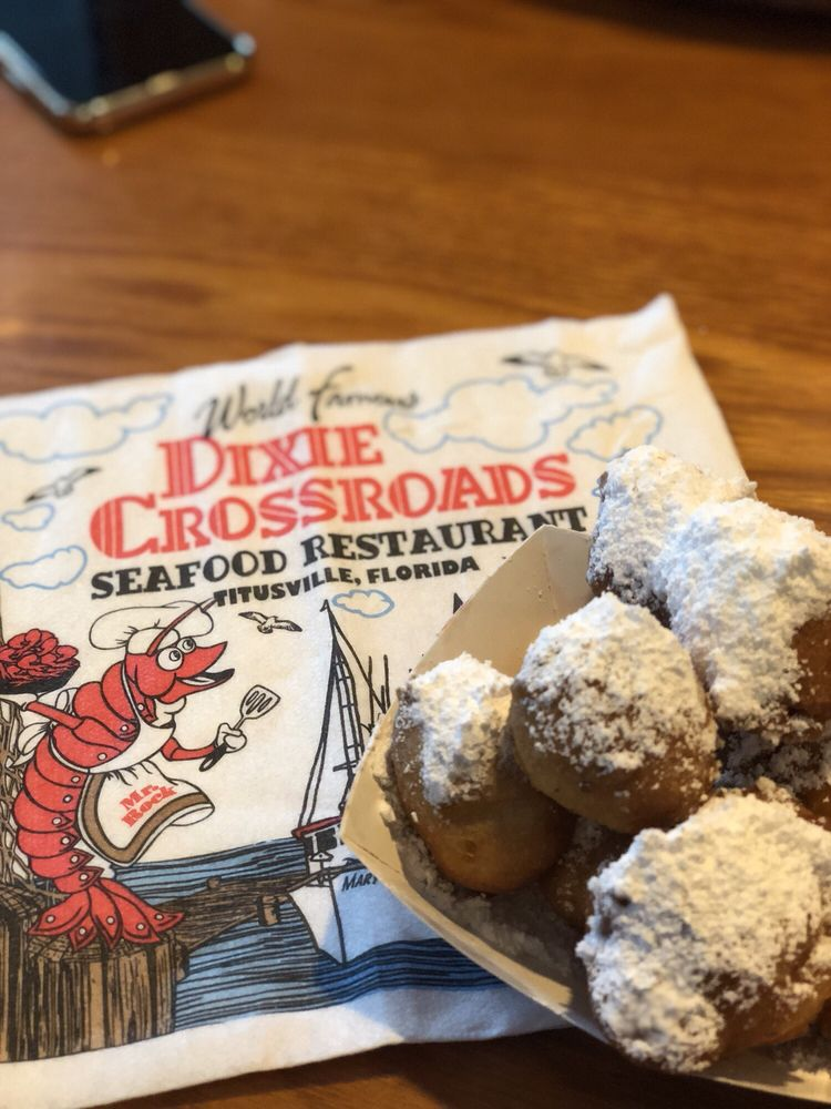 Dixie Crossroads Seafood Restaurant