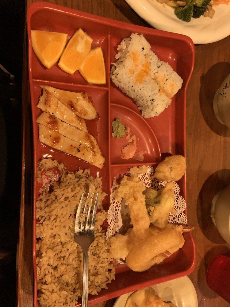Fuji Japanese Restaurant: 1004 Diers Ave, Grand Island, NE
