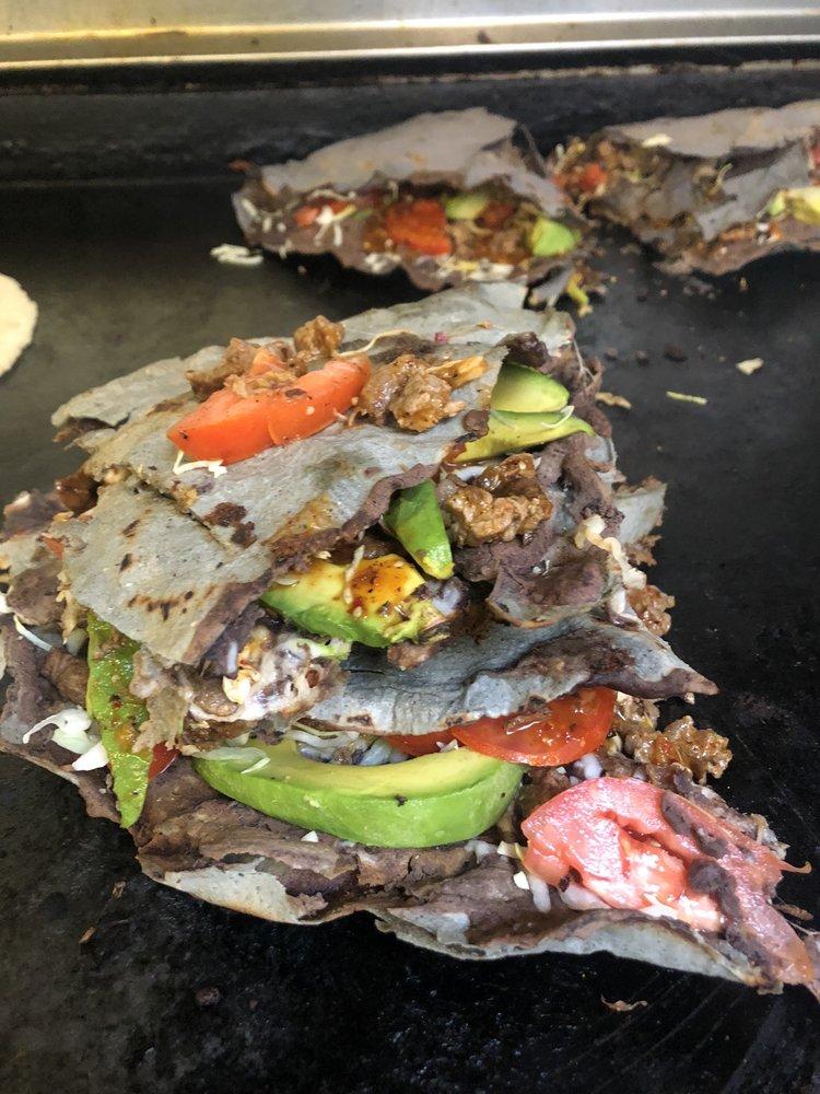 Taqueria Comida Sabrosas: 326 Alta St, Gonzales, CA