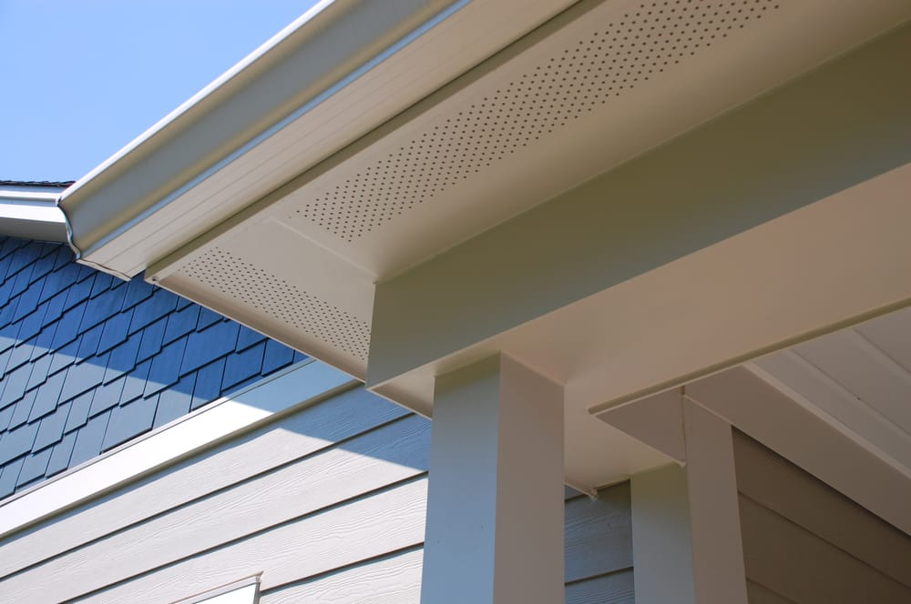 Everyone Agrees Karen S New Hardie Soffit And Fascia Looks