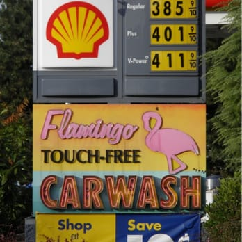 car wash kirkland	  Flamingo Car Wash - 15 Photos
