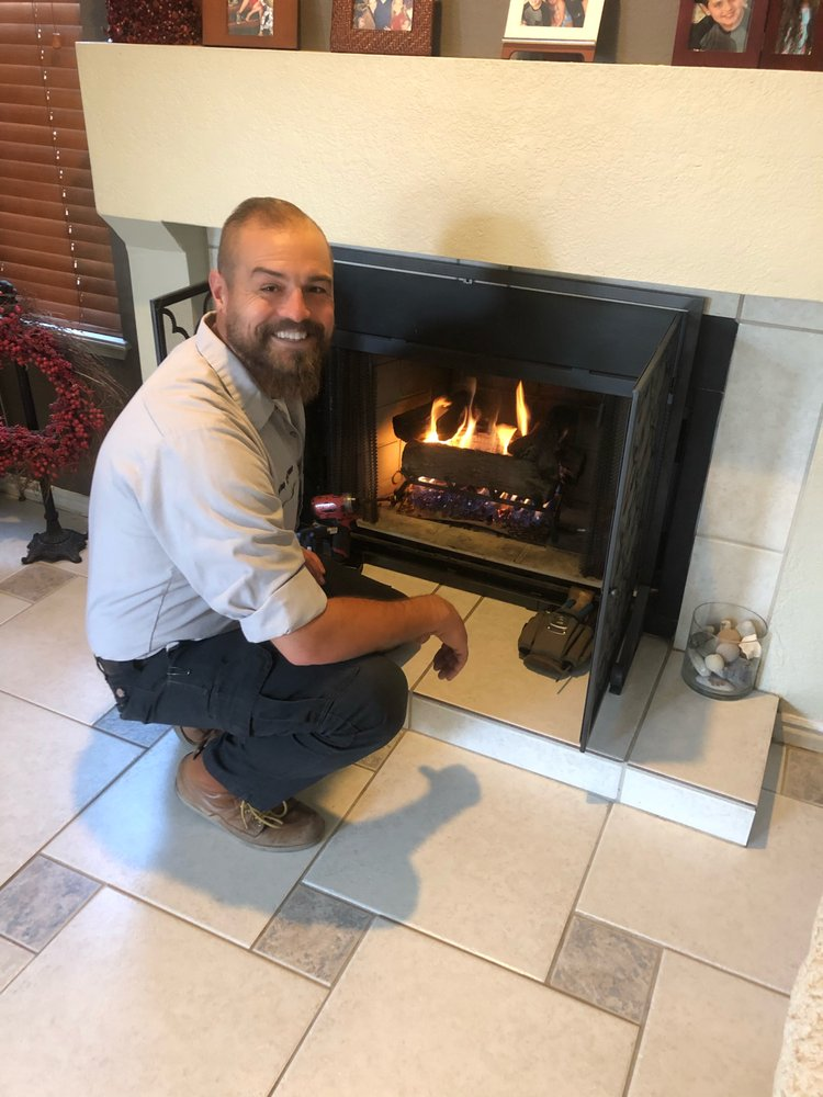 FireplaceFix: Henderson, NV