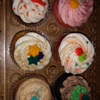 Baby Cakes Kansas City Reviews