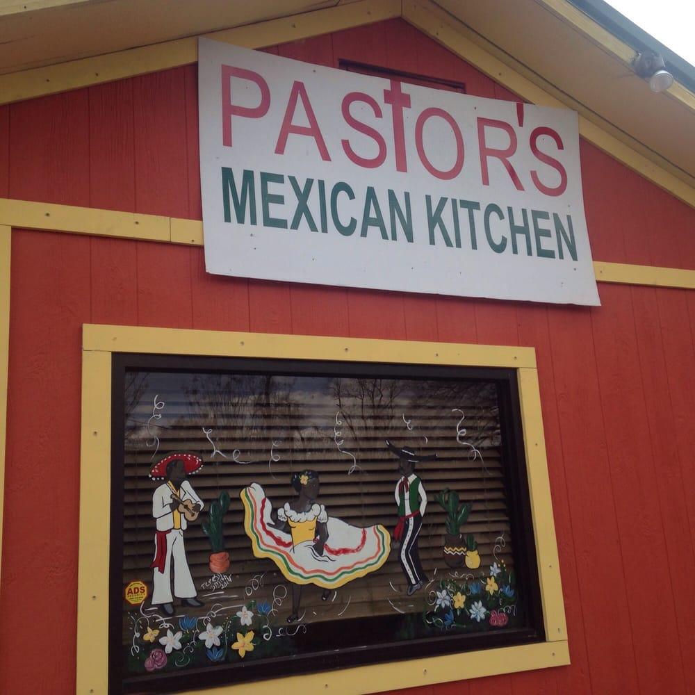 Pastors Kitchen Mexican Food Northport Al