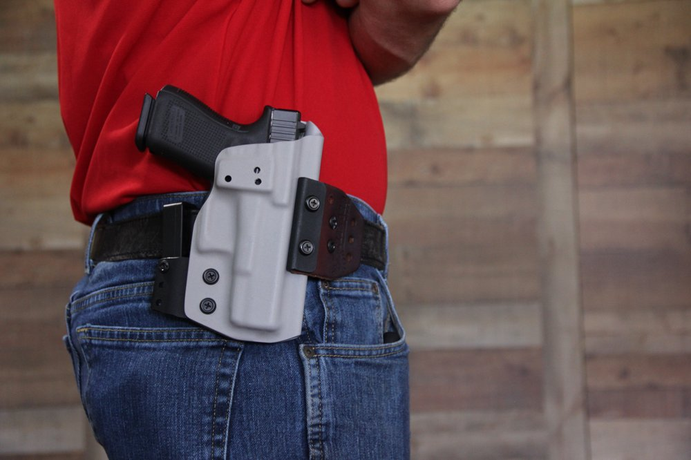 Photos for Clinger Holsters - Yelp