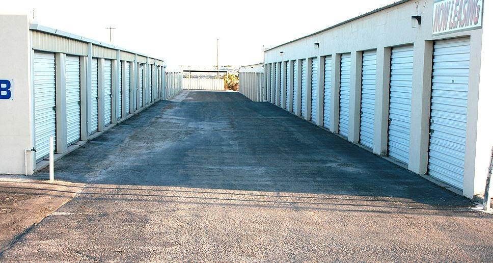 Del Rio Self Storage: 5603 E US Hwy 90, Del Rio, TX