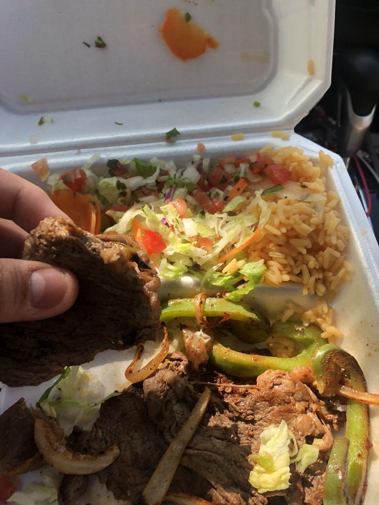 Mr. Toro Bakery And Taqueria: 117 W Main St, Wilkesboro, NC