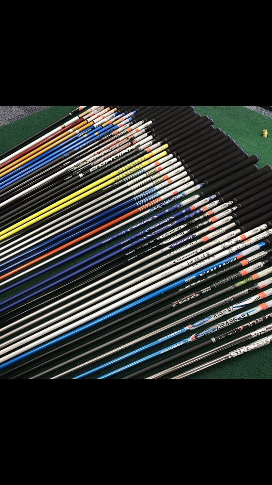 Supreme Ski and Lenny's Golf: 2601 S Parker Rd, Aurora, CO