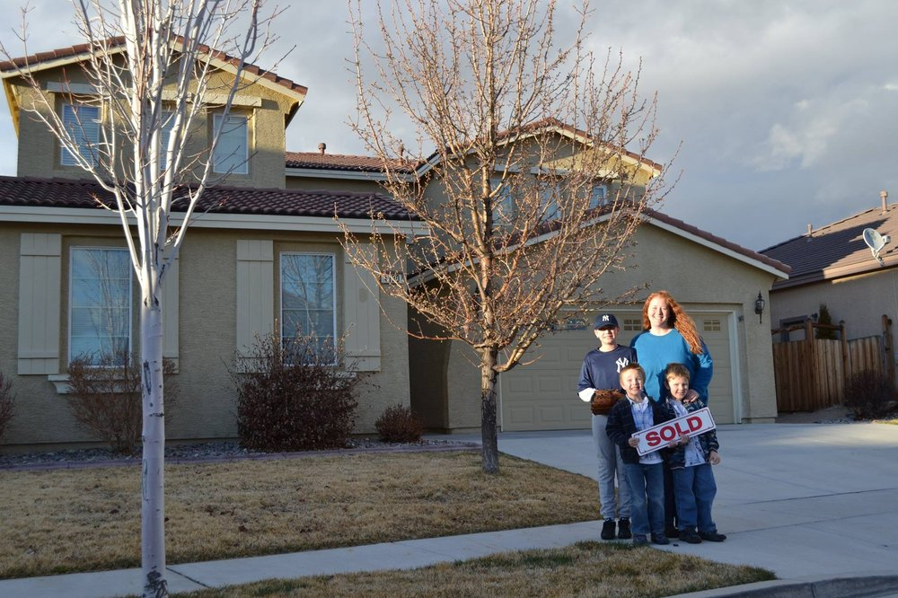 Home NV Real Estate Services