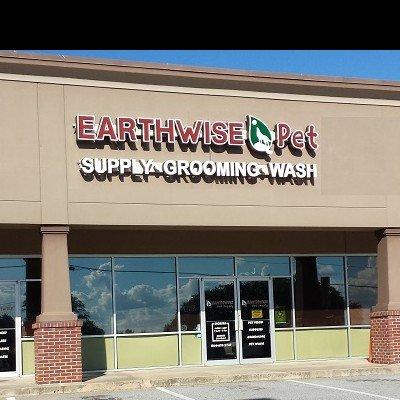 EarthWise Pet Greenville: 2700 Woodruff Road, Simpsonville, SC