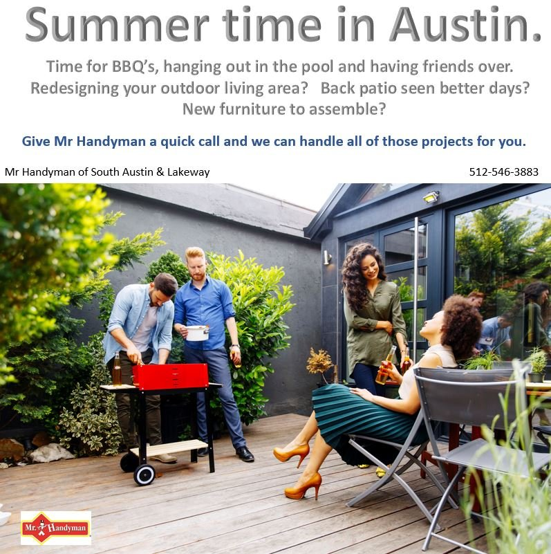 Mr  Handyman of South Austin/Lakeway - 2019 All You Need to