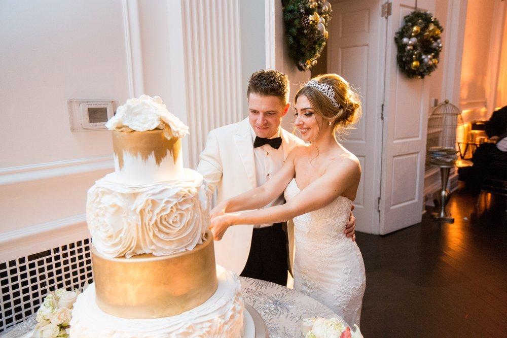 La Belle Mariee Bridal