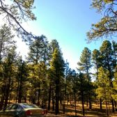 Pinegrove campground - Campgrounds - 15257 Lake Mary Rd ...