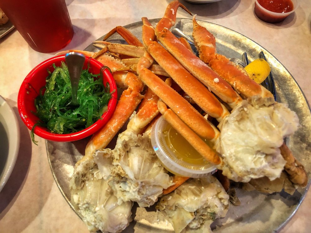 The Mad Crabber: 40606 Hwy 12, Avon, NC