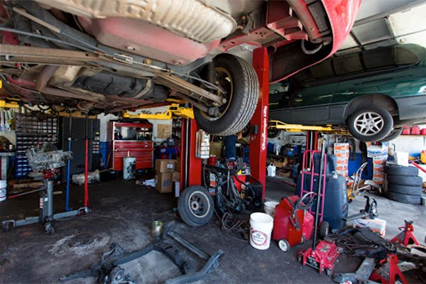 AAMCO Transmissions & Total Car Care - 16 Reviews - Auto ...